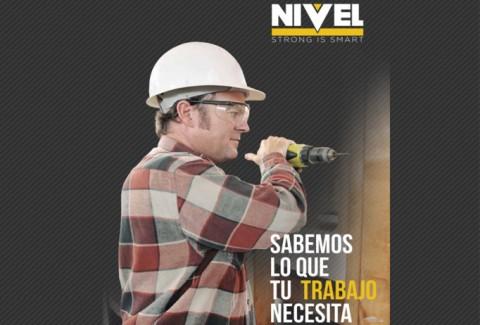 Catálogo NIVEL 'Strong is Smart'