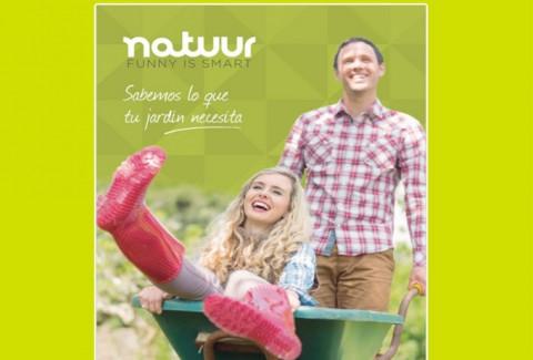 Catálogo natuur 'Funny is Smart'