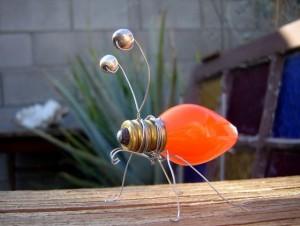 1001 ideas diy para decorar tus bombillas fundidas ferrokey for Ferrokey jardin 2016