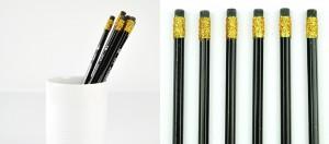 bolígrafos DIY