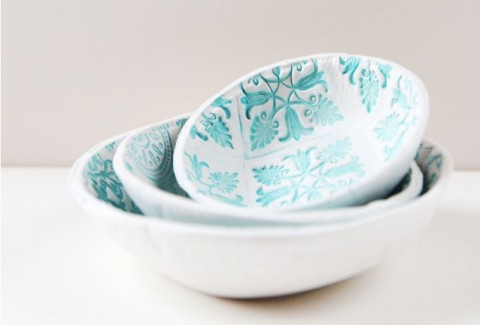 Bowls DIY super originales para que nada se pierda