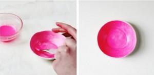 Bowls DIY