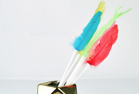 Los bolígrafos DIY más originales