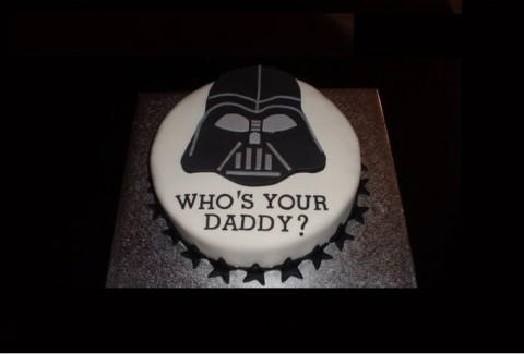 ¿Qué tarta DIY Star Wars es tu preferida?