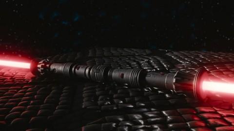 Día del Orgullo Friki: Crea tu propia espada láser DIY STAR WARS