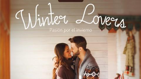 """Catálogo Calefacción 2016 ferrOkey """"Winters´s  Lovers"""""""
