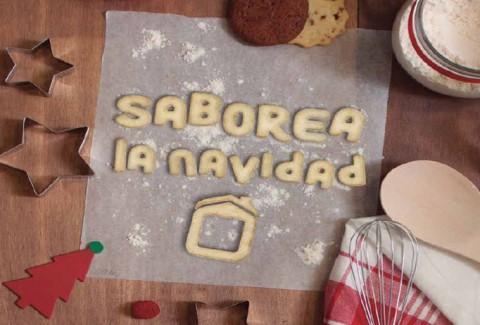 Catálogo Navidad 2016 ferrOkey 'Saborea la Navidad'