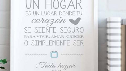 Catálogo Todo Hogar ferrOkey 2017 'Casas con corazón'