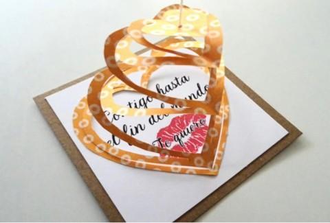 Regalos DIY última hora San Valentín