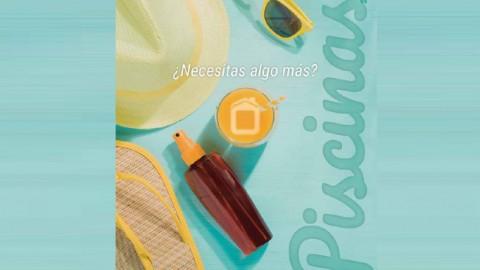 Catálogo Piscinas 2017 '¿Necesitas algo más?'