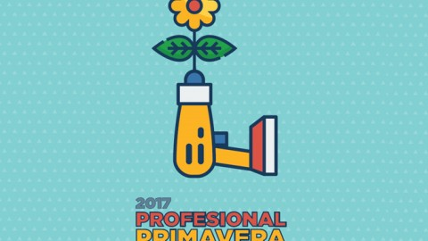 Catálogo Profesional Primavera 2017 'Deja que el color inunde tu profesión'