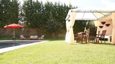 Consigue la terraza o jardín de tus sueños con la Gama de jardín natuur de ferrOkey