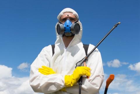 Despídete de los insectos esta primavera con tu pulverizador ferrOkey