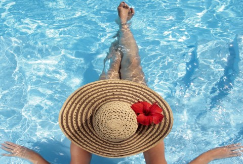 Alarga la temporada de baño con tu calentador de piscina ferrOkey