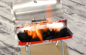 grill diy