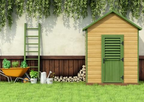 Todo ordenado en un mismo lugar con tu caseta jardin natuur ferrOkey