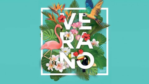 Catálogo verano 2017 'La alegría del verano llega a tu hogar'