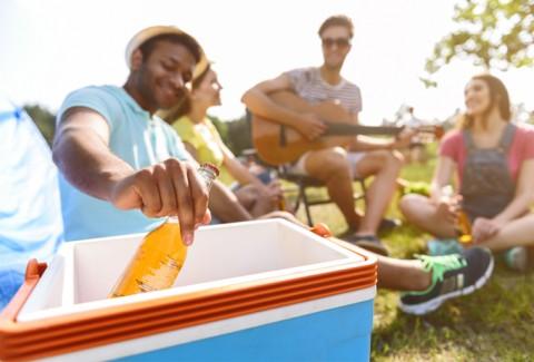 Refresca tu verano con tu nueva nevera portátil ferrOkey