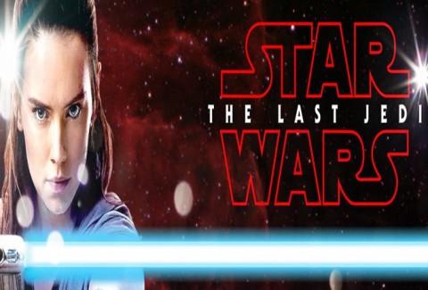 Póster luminoso Star Wars 8: Los últimos Jedi DIY-Hazlo tú mismo