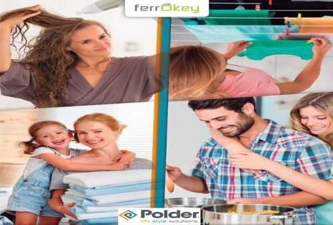 Catálogo Polder ferrOkey 2018