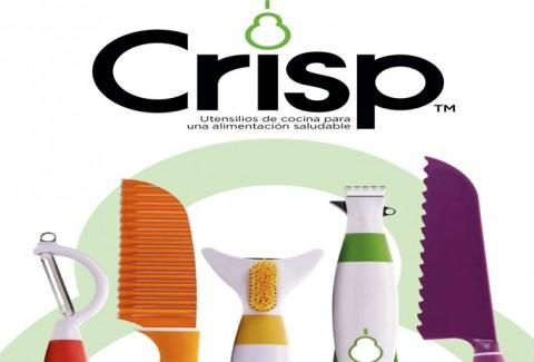 Catálogo CRISP ferrOkey 2018