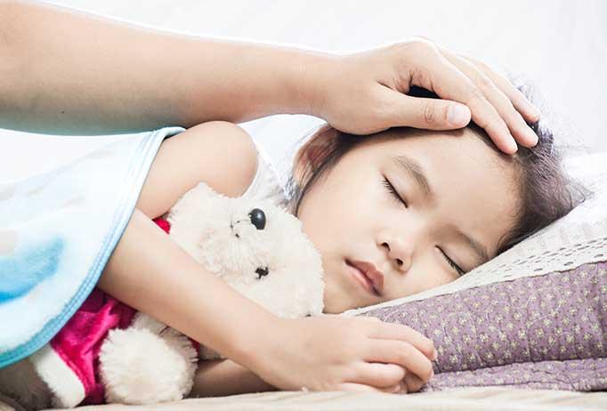 ¿Resfriado? Apunta estos 5 trucos DIY-Hazlo tú mismo para cuidar niños