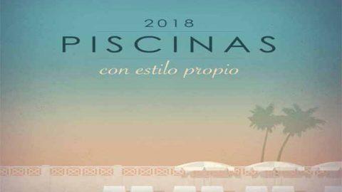 Catálogo Piscinas ferrOkey 2018 'Con estilo propio'