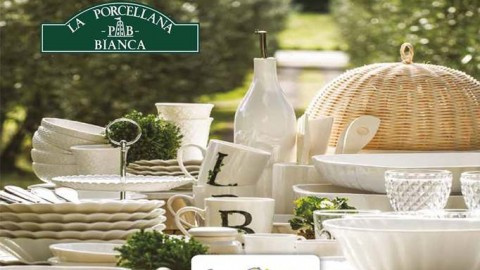 Catálogo La Porcellana Bianca – LPB ferrOkey 2018