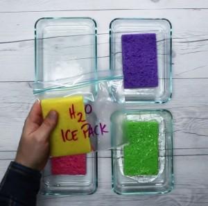 ¿Resfriado? Apunta estos 4 trucos DIY-Hazlo tú mismo para cuidar niños
