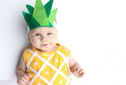 +10 Disfraces de Carnaval para niños DIY-Hazlo tú mismo