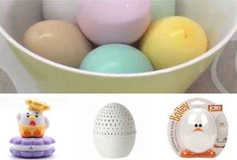 Huevos de Pascua de colores DIY – Hazlo tú mismo