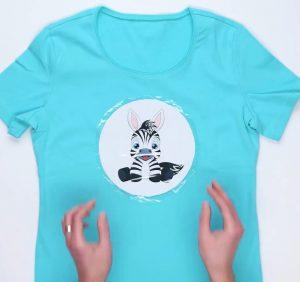 Camisetas personalizadas DIY - Hazlo tú mismo