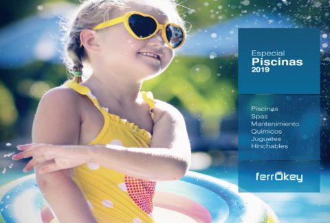 Catálogo Piscinas ferrOkey 2019