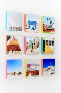 5 ideas para decorar con tus fotos de Instagram DIY - Hazlo tú mismo