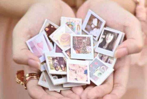 5 ideas para decorar con tus fotos de Instagram DIY – Hazlo tú mismo