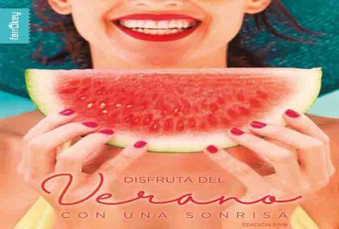 Catálogo verano 2018 'Disfruta del verano con una sonrisa'