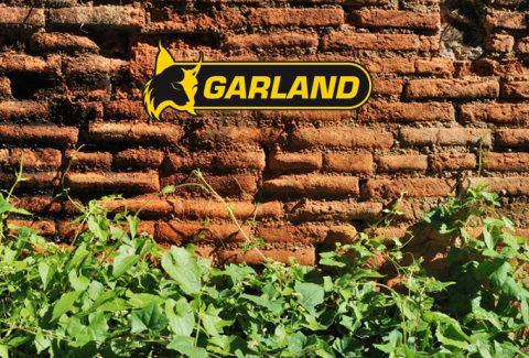 Las malas hierbas tienen los días contados con la desbrozadora BEST 721 Garland