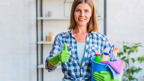 El TOP 10 de los productos de limpieza con PQS