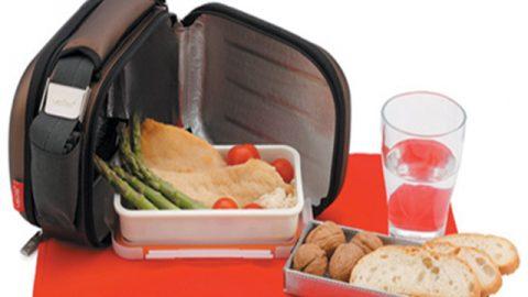 Participa y gana: Bolsa de almuerzo STAIN y dos tuppers