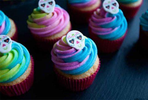 +10 cupcakes y dulces para HalloweenDIY-Hazlo tú mismo