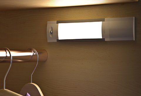 Conoce las Regletas LED con sensor de Simon