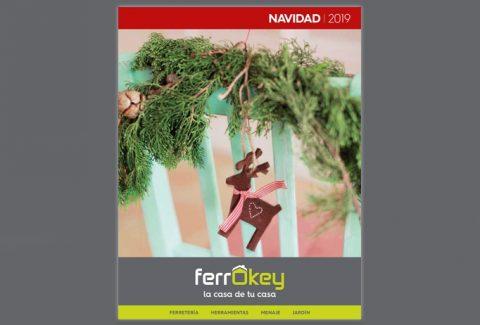 ¡Ya está aquí el Nuevo Catálogo de Navidad 2019!