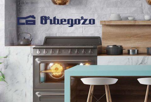 Pon a punto tu cocina con Orbegozo
