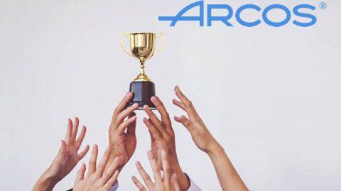¡Ya tenemos los ganadores del juego de cuchillos de Arcos!