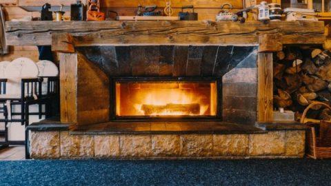 Gana un kit de mantenimiento y encendido de chimeneas y estufas. ¡Participa en el sorteo de S&M!