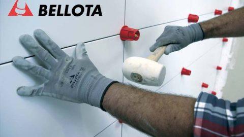 Bellota lanza nuevos sistemas de nivelación