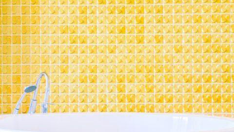 Cambia la silicona de tu casa en 3 sencillos pasos con Baño perfecto de Quilosa