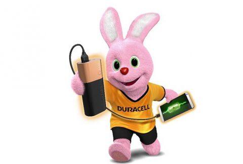 ¿Vuelves de vacaciones con las pilas cargadas como Duracell? Participa y gana un lote de powerbank+pilas