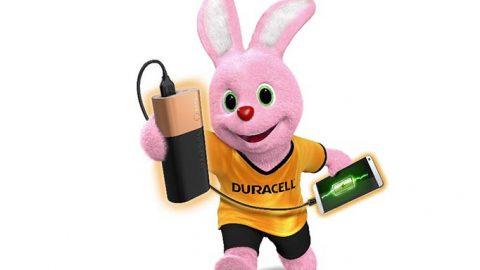 Duracell se ha reinventado para traerte los nuevos DURACELL POWERBANKS
