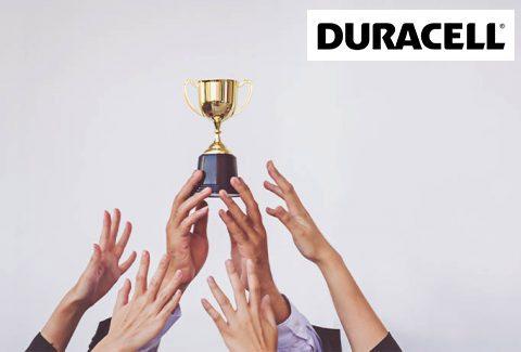 Ya tenemos ganadores del sorteo de Duracell